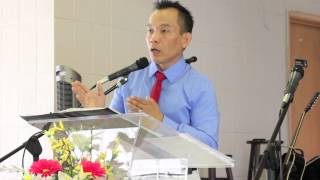 CACF Sermon 06-30-2013 When God Seems Weak and Deaf by Pastor Chanda