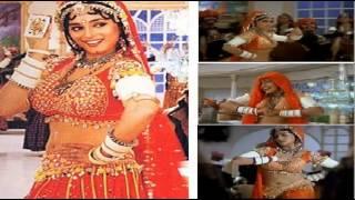 """Main Athra Baras Ki - Udit Narayan & Alka Yagnik """"Dilbar"""""""