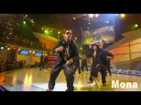 Daddy Yankee - Impacto (Live)