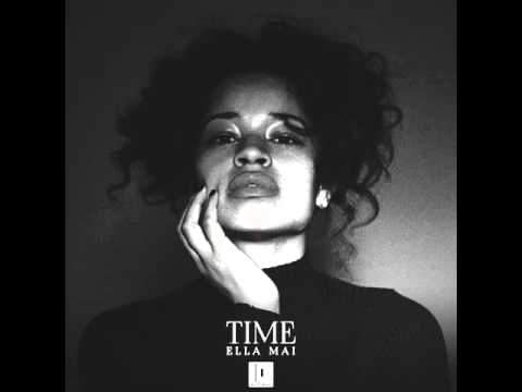 Ella Mai - Old Dog, New Bitch (2015)