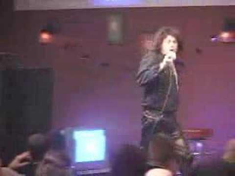 The Other Winfrey Show Karaoke