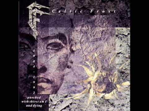 Celtic Frost- A Descent to Babylon (Babylon Asleep)