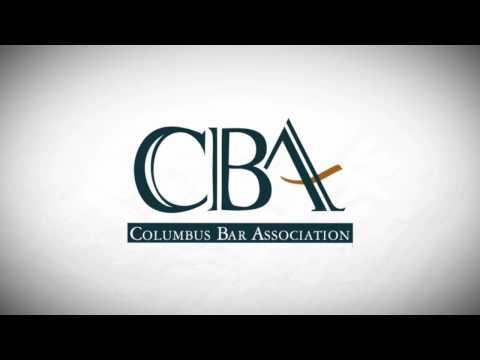 Columbus Bar Association Brand Video
