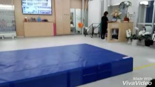 空中ブランコ体験してきました。 住所 名古屋市千種区新池町3-11-1 電話 052-880-7330 http://www.fly-n-fit.jp/