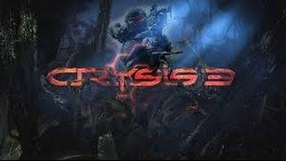 Crysis 3 #2   Под куполом