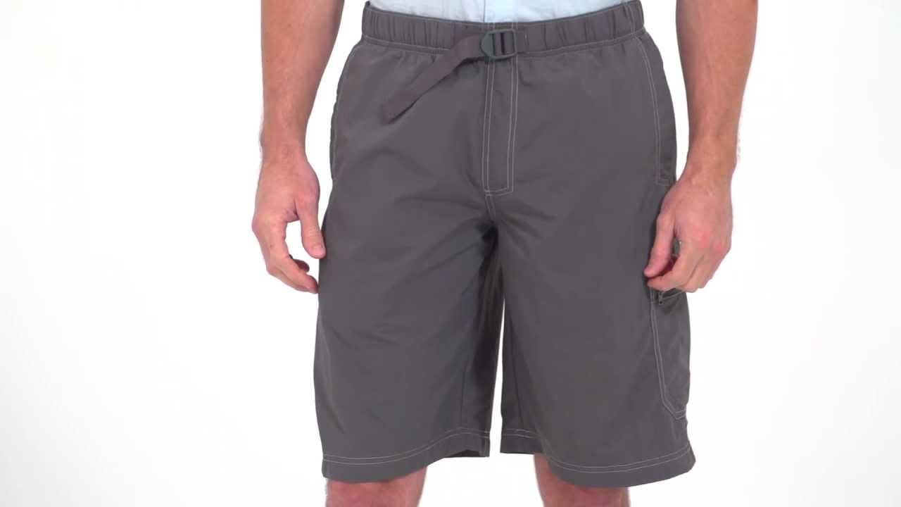 37584426e386a Columbia Men's Palmerston Peak Shorts - YouTube