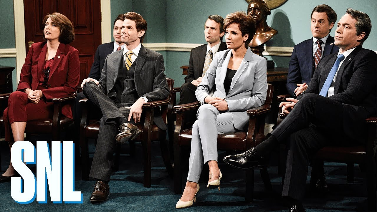 State Meeting - SNL