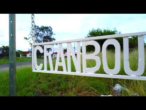 A Visit To Cranbourne