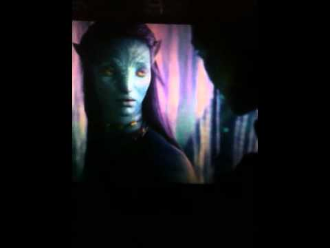 Avatar Especial Edition (extended love escene) from YouTube · Duration:  2 minutes 37 seconds