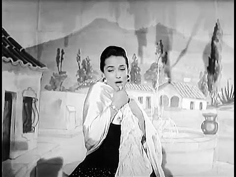 Flor Silvestre - La joven mancornadora (1959)