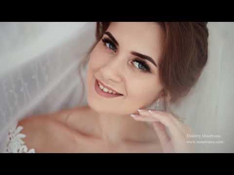 Красивый свадебный трейлер. Свадьба, аэросъемка Харьков, свадебное видео клип. Видеограф видеосъемка - Видео онлайн