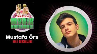 Mustafa Örs - İki Keklik Performansı   Büyük Final