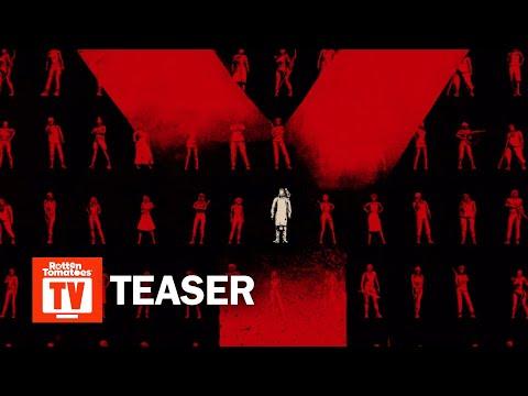 Y: The Last Man Season 1 Teaser   'Gone'   Rotten Tomatoes TV