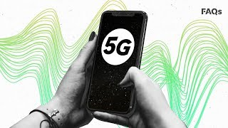 Why 5G isn't quite what you think