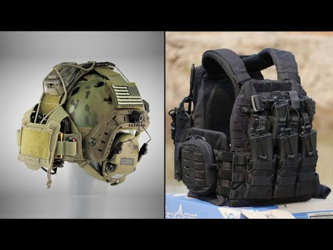 TOP 10 AMAZING TACTICAL GEAR REVIEWS 2020
