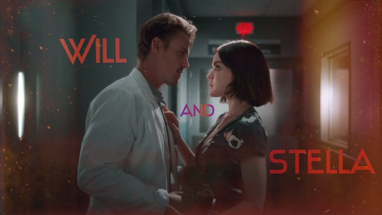 Download Stella and Will [ Dr. Grant ] 🧡 Life Sentence
