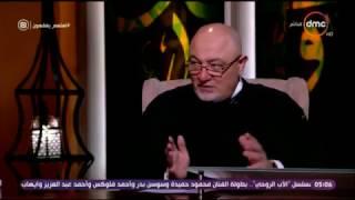 خالد الجندى عن مهاجميه :