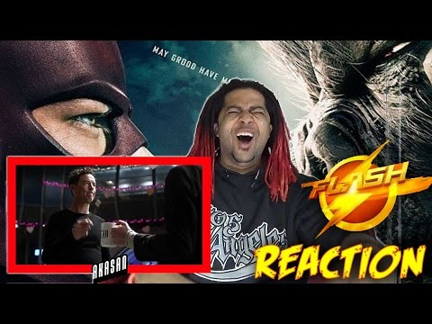 "THE FLASH | SEASON 3 EPISODE 14 | ""ATTACK ON CENTRAL CITY"" - REACTION & REVIEW!!"
