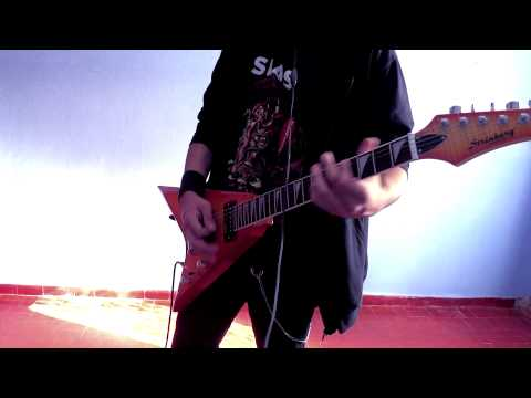 Apocalyptic Love – Ultimate Cover HD