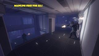 Interstellar Marines: Mainline DM w/ Game Hoard Game