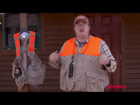 Scheels Outfitters Upland Hunting Vest | SCHEELS Expert Review