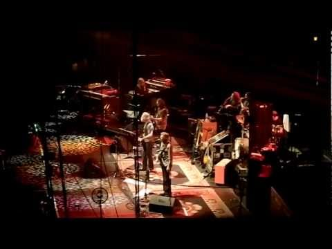 Furthur 12-31-11 Golden Road ~ Cosmic Charlie
