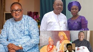 WATCH Yoruba Actor Jide Kosoko His Wife Children And 10 Things You Never Knew