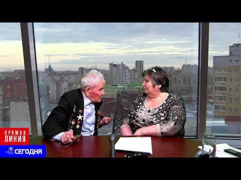 Мефодий Гаврилович Гаврилов вспоминает о военном времени