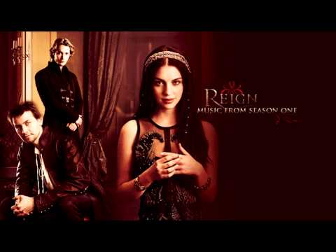 Reign tv Show Mary And Francis Reign tv Show