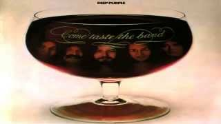 Deep Purple - This Time Around/Owed to