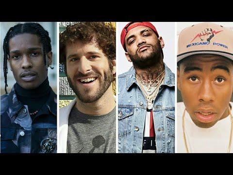 Top 10 Best Rap Music s of 2018 So Far