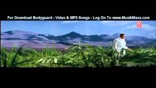 Teri Meri   Original Video Song   Bodyguard   Ft  Salman Khan, Kareena Kapoor, Rahat Fateh Ali Khan