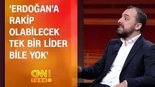 Faruk Acar: Erdoğan'a rakip olabilecek tek bir lider bile yok