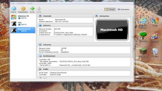 Installare Mac OS X Mountain Lion su PC Windows