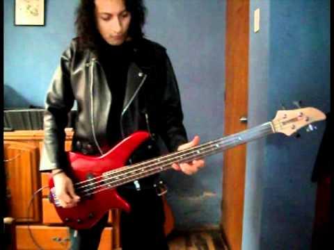 bizarre love triangle bass