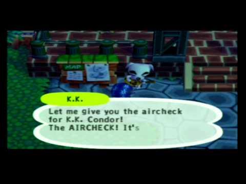Animal Crossing - K. K. Condor [FREE MP3 DOWNLOAD]