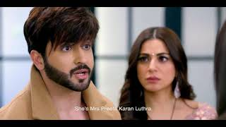 Kundali Bhagya - Preview 9-02-2021