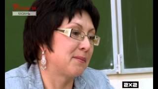 Реутов ТВ. Уроки татарского языка Ильи Огурцова.