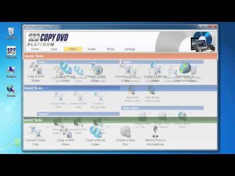 123 Copy DVD Platinum 2012 Review