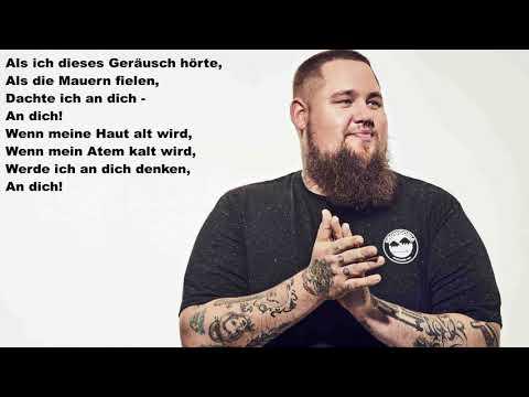 Rag 'N Bone Man - Skin (Deutsche Übersetzung)