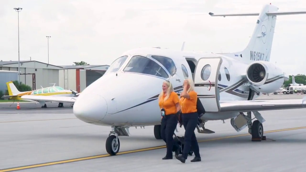 Helping Our Community Soar - Boca Raton Airport