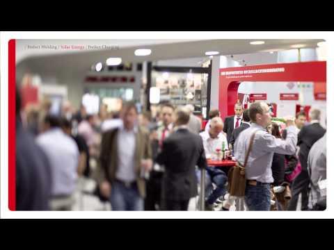 Fronius at Intersolar 2015: A successful trade fair