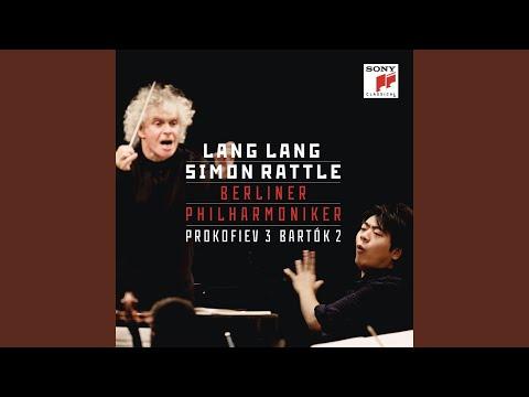 Piano Concerto No. 3 In C Major, Op. 26: III. Allegro Ma Non Troppo