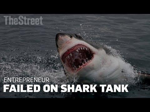 Meet the CEO Who Failed on 'Shark Tank' But Got Richard Branson to Bite
