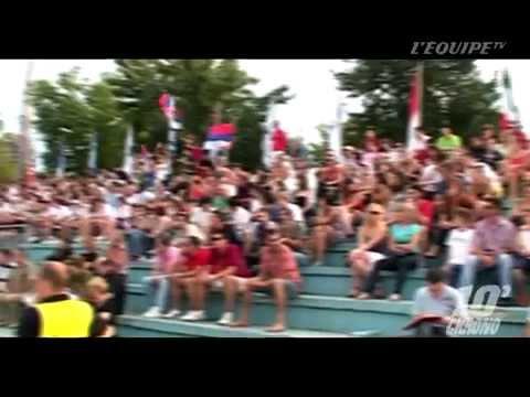 Le Journal des Bleus - Universiade d'été Belgrade 2009 - Episode 3