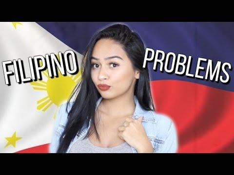 10 FILIPINO PROBLEMS (Philippines)
