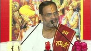 Latest Ram Katha by Prembhushanji Maharaj Day-1 Part-3