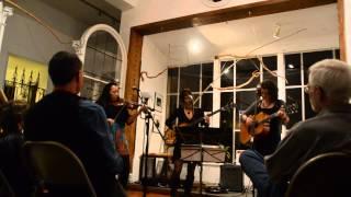 La Toussaint - True Life Trio