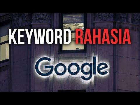 3 Keyword Rahasia Google
