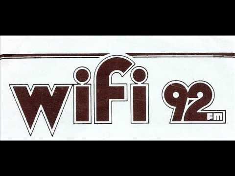 WIFI Christmas 1981-82